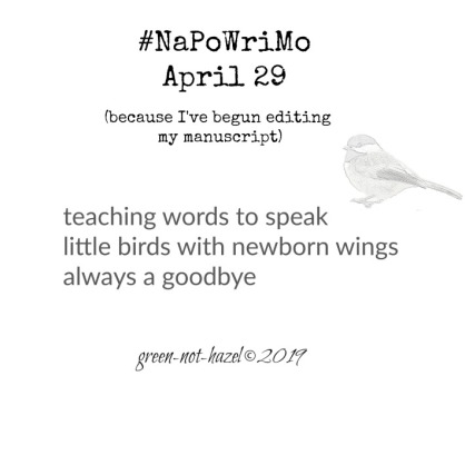 April 29