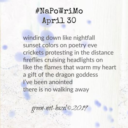 April 30